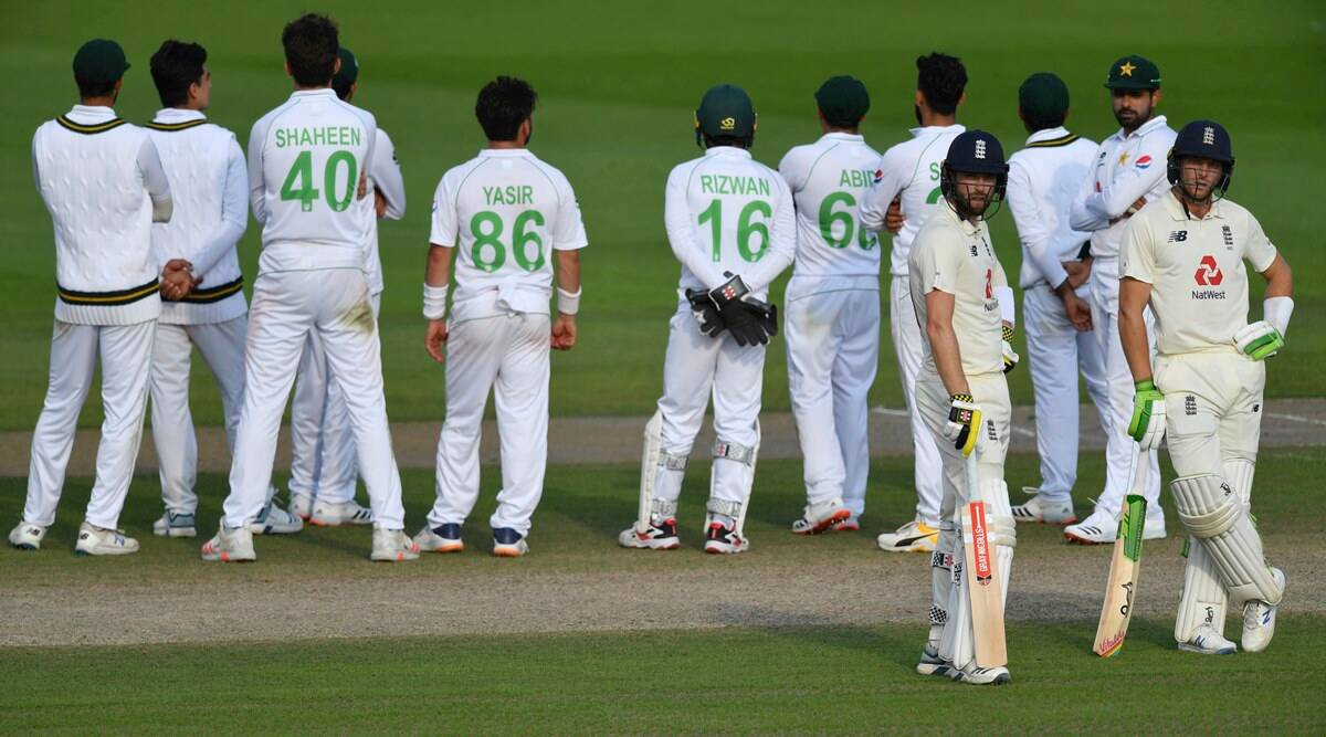 england vs pakistan, Former England Captain Finds No Reason Why England Should Not Tour Pakistan