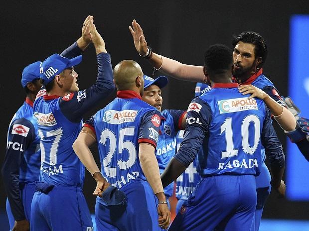 IPL 2020, Qualifier 2: Delhi Capitals (DC) vs SunRisers Hyderabad (SRH) – Statistical Highlights 10