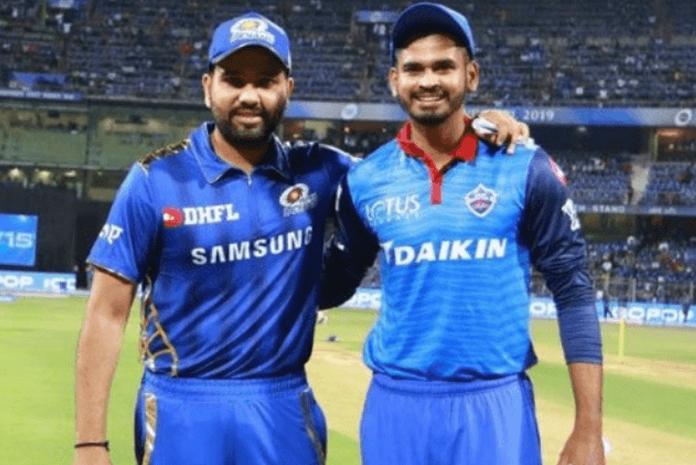 IPL 2020, Final: Mumbai Indians (MI) vs Delhi Capitals (DC) – Head To Head Records 3