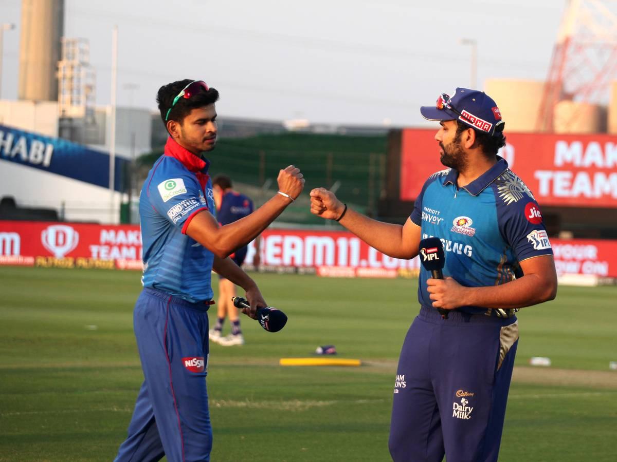 IPL 2020, Final: Mumbai Indians (MI) vs Delhi Capitals (DC) – Head To Head Records 2