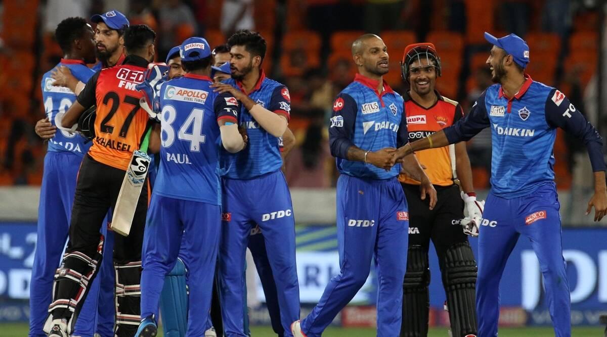 IPL 2020, Qualifier 2: Delhi Capitals (DC) vs SunRisers Hyderabad (SRH) – Head To Head Records 2