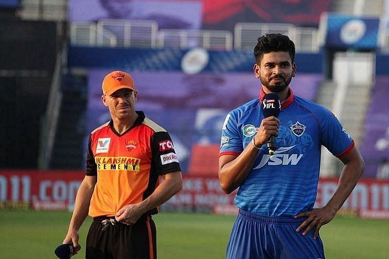 IPL 2020, Qualifier 2: Delhi Capitals (DC) vs SunRisers Hyderabad (SRH) – Head To Head Records 1