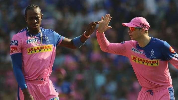 Kumar Sangakkara Hopeful That Sanju Samson And Rahul Tewatia Will Set IPL 2021 On Fire 1