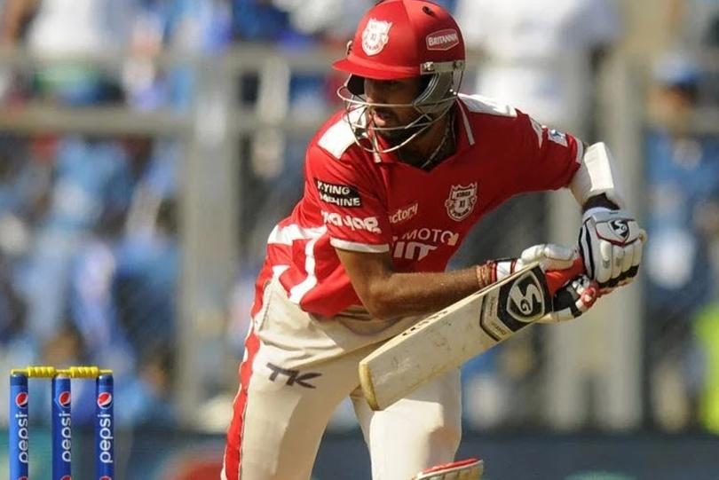 Cheteshwar Pujara IPL