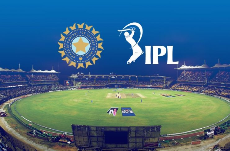 BCCI : IPL
