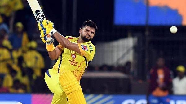 Suresh Raina, IPL 2020, IPL