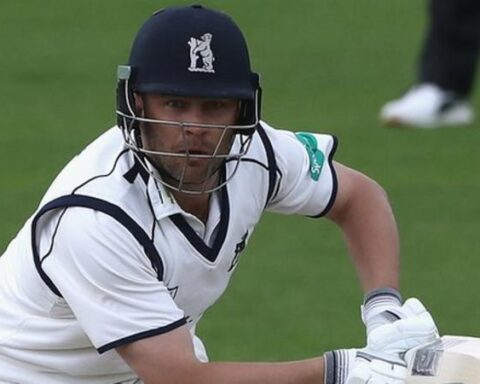 Jonathan Trott (Getty Images)