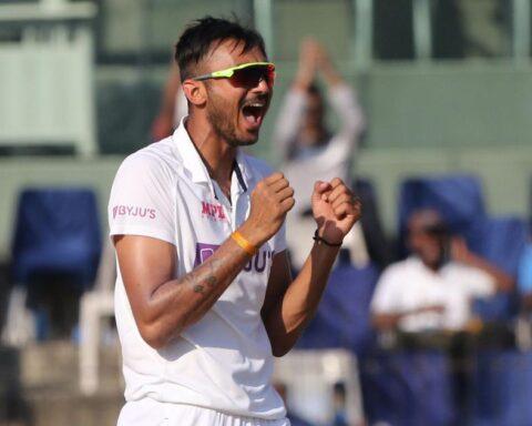 Axar Patel | Pankaj Nangia/ Sportzpics for BCCI