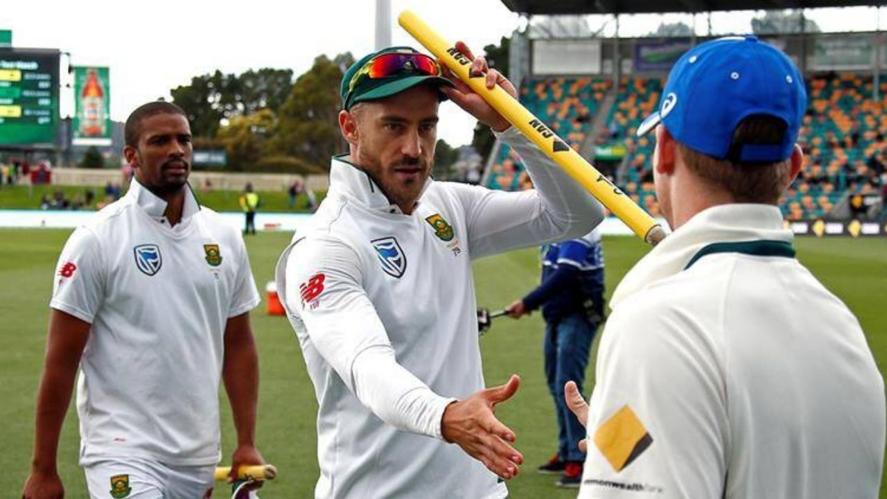 Cricket South Africa Writes To ICC Terming Australia's Decision To Postpone Tour Against Sportsmanship 1
