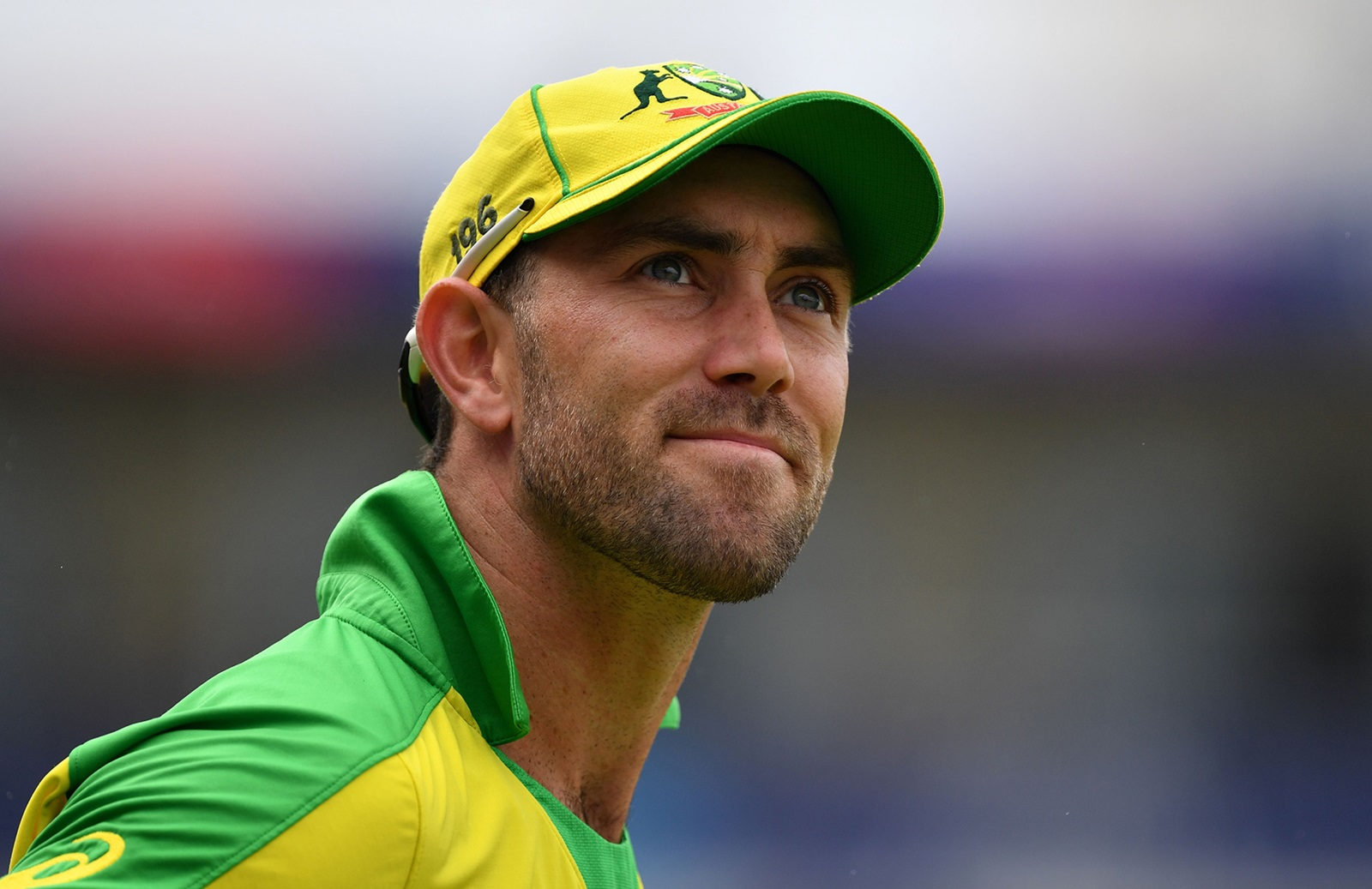 Glenn Maxwell Reckons It's Difficult To Stay In Bio Bubbles And Move From One To Another