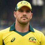 Australia limited-overs skipper Aaron Finch (File photo| PTI)