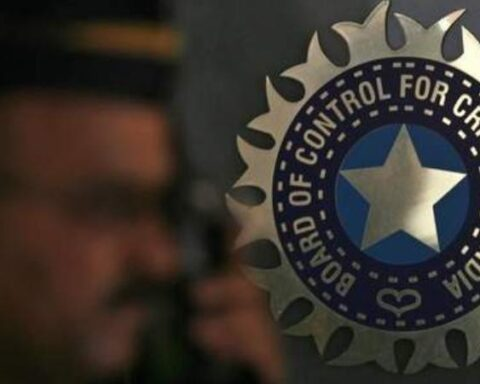BCCI (File Photo| PTI)