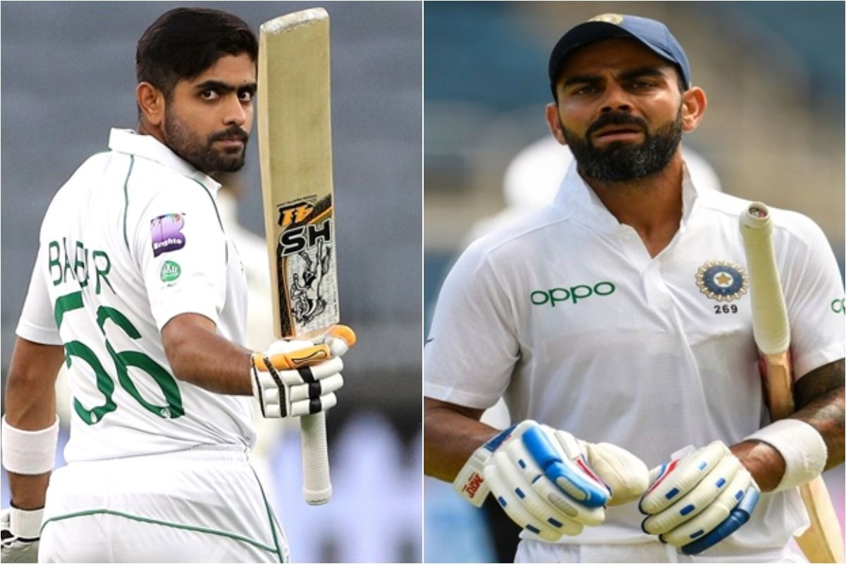 Virat Kohli Can Improve His Technique By Looking At Babar Azam, Says Aaqib Javed