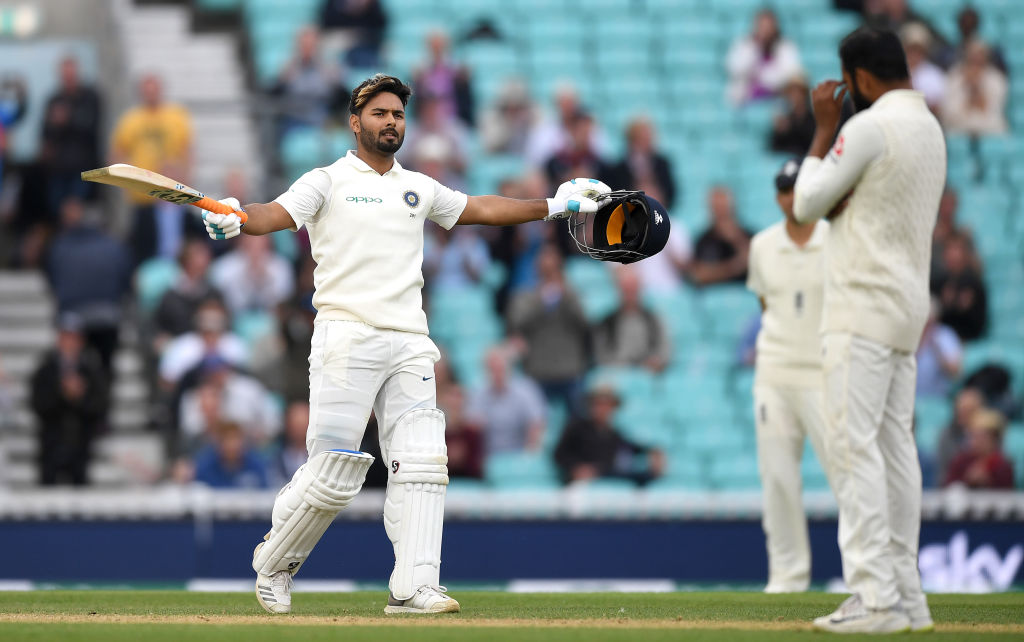 Rishabh Pant's Shot Will Remain In James Anderson's Mind For A Long Time: Harbhajan Singh