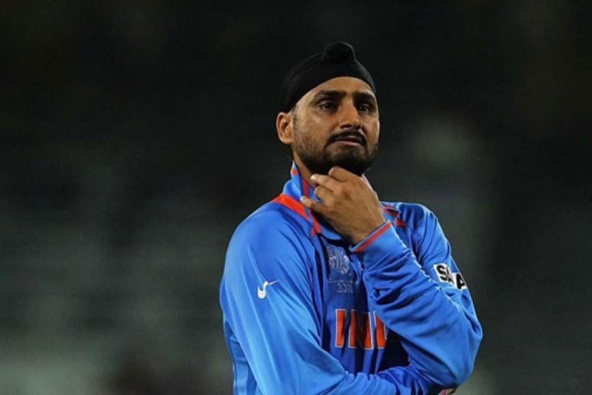 IPL 2021 Auction: Harbhajan Singh Lists Himself At The Base Price Of 2 Crore 1