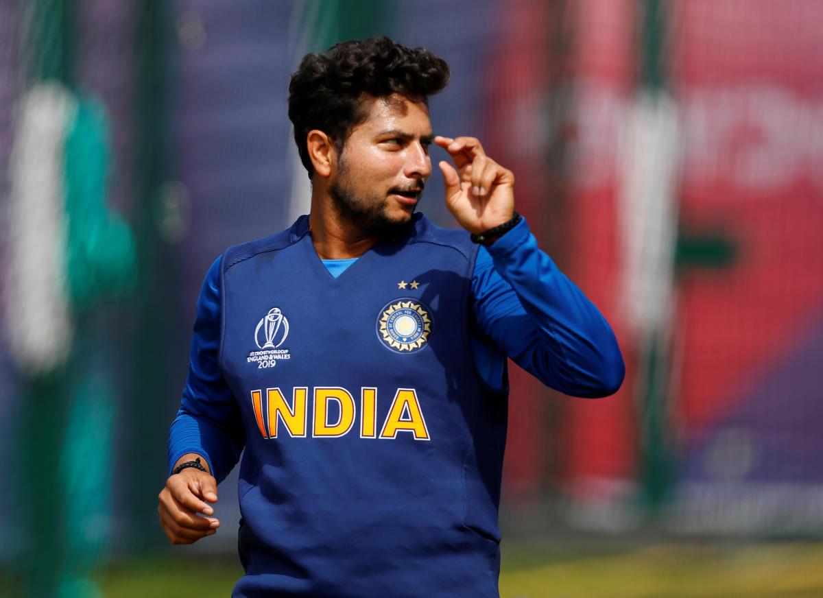 Harbhajan Singh Baffled By Kuldeep Yadav's Omission In 1st Test 3