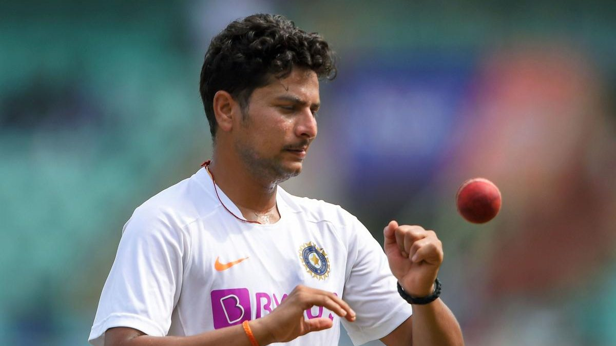 Clarity Is Required For Kuldeep Yadav's Omission In 1st Test: Deep Dasgupta 2