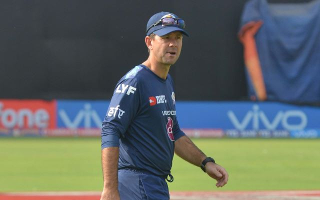 Ricky Ponting. Photo Credit: Getty Images.