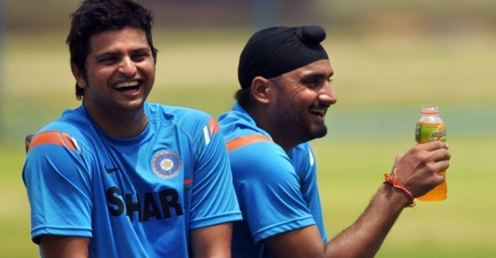 IPL 2021 Auction: Harbhajan Singh Lists Himself At The Base Price Of 2 Crore 2