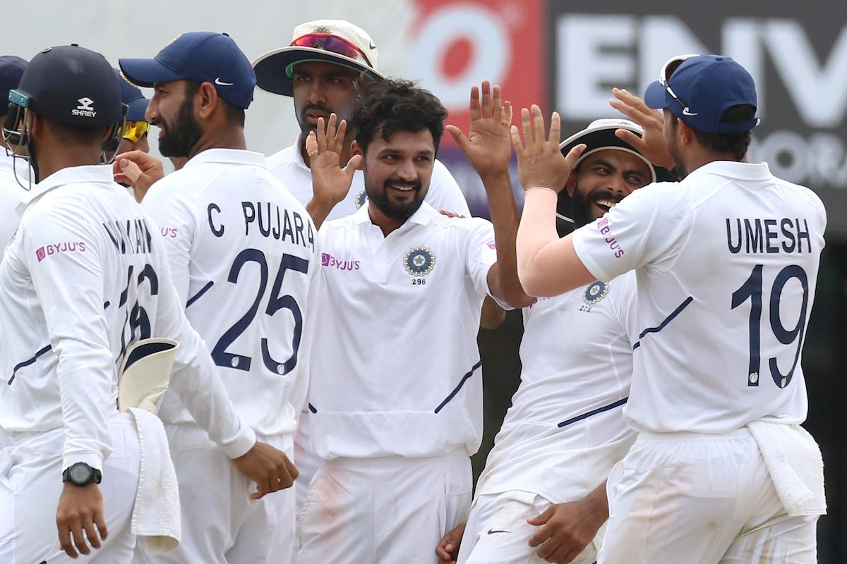 Harbhajan Singh Baffled By Kuldeep Yadav's Omission In 1st Test 5