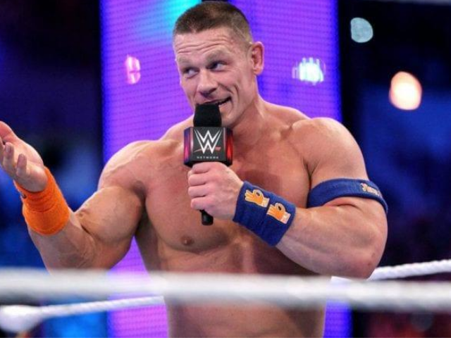 "WWE News: John Cena Comes In Favor Of Current WWE superstars Says, ""I Don't Think It's Soft, I Think It's Different"" 2"
