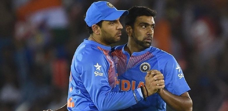 Ravichandran Ashwin Respects Yuvraj, Has No Issue With Tweet