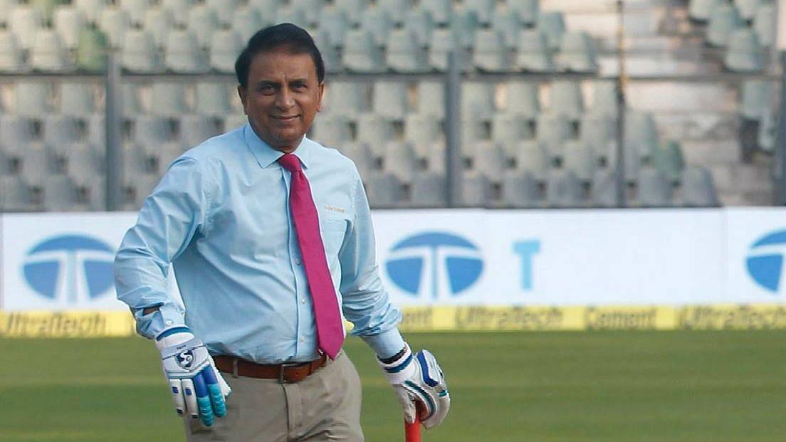 Sunil Gavaskar Hints India May Bring In Kuldeep Yadav For Second Chennai Test 1