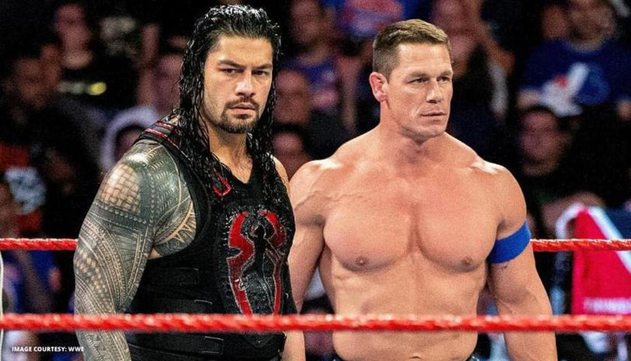 "WWE News: John Cena Comes In Favor Of Current WWE superstars Says, ""I Don't Think It's Soft, I Think It's Different"" 1"