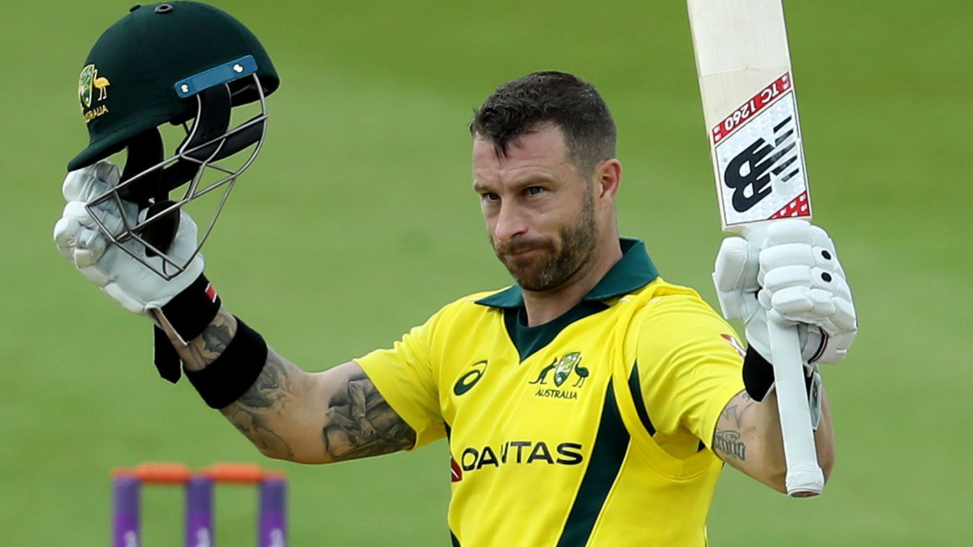 Matthew Wade has posted consecutive centuries for Australia A. (PA AAP)