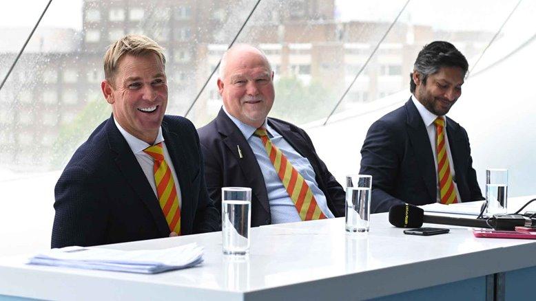 MCC Cricket Committee