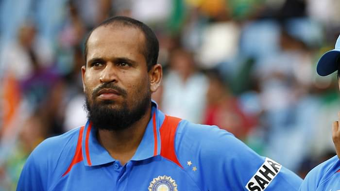 Yusuf Pathan Retires From All Forms Of Cricket At 38