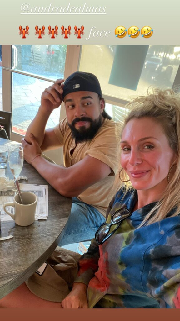 WWE Star Charlotte Flair Goes Fishing With Fiancee; See Photos 7