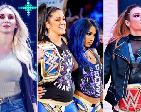 WWE 50 Greatest Women Superstars