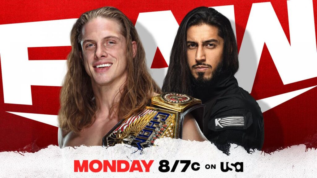 WWE Raw Preview (15/03/21): All-Might Era; US & Tag Team Title Matches 1