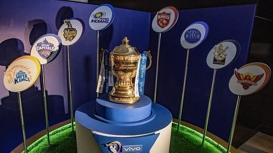 IPL 2021 will is scheduled from April 9 to May 30 [Credits: IPL]