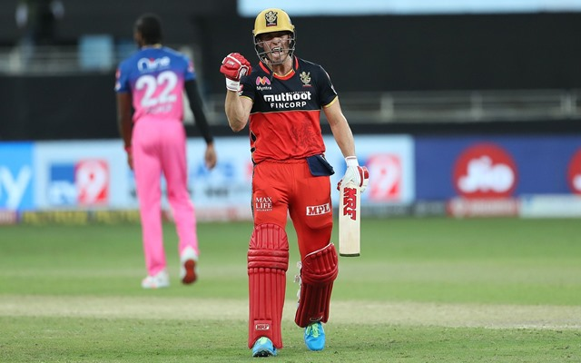 IPL 2021: AB de Villiers Is 'Better Than Genius' – Sanjay Manjrekar