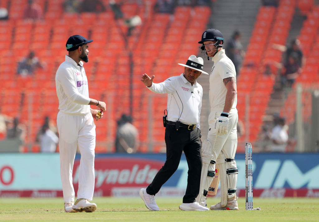 Graeme Swann Terms Virat Kohli 'Childish' After Spat With Ben Stokes On The 1st Day Of The 4th Test