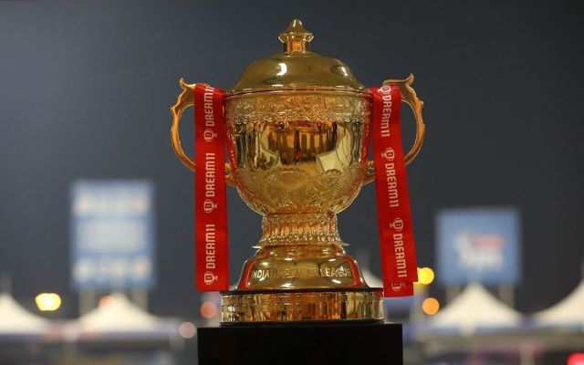 BCCI Announces Full Schedule For IPL 2021; RCB To Meet MI In Opener