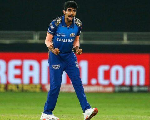 Jasprit Bumrah, IPL