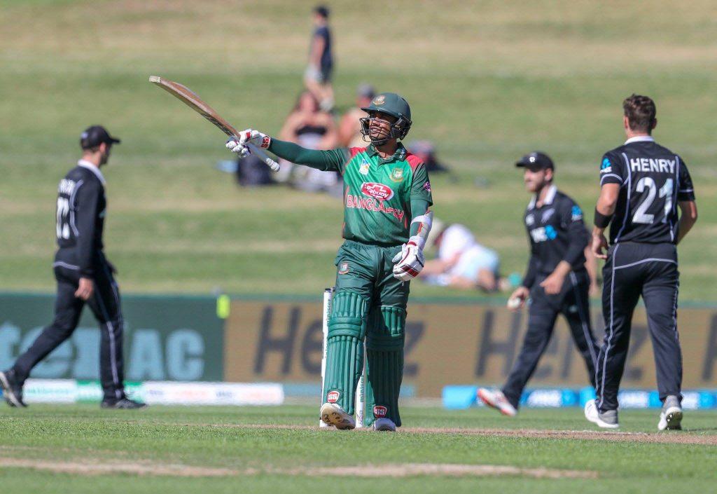 New Zealand, Bangladesh, 1st ODI, Fantasy Cricket, New Zealand vs Bangladesh