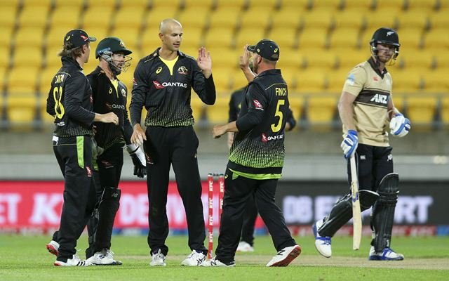 New Zealand vs Australia 2021, 4th T20I: Fantasy Cricket Tips