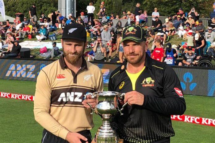 New Zealand vs Australia 2021, 3rd T20I: Fantasy Cricket Tips