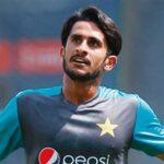 Hasan Ali Image Credit: AFP