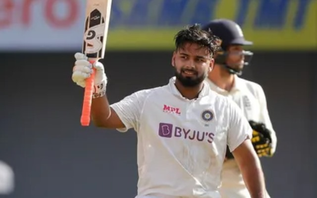 Sourav Ganguly Wants Rishabh Pant To Be Allowed To Play His Natural Game