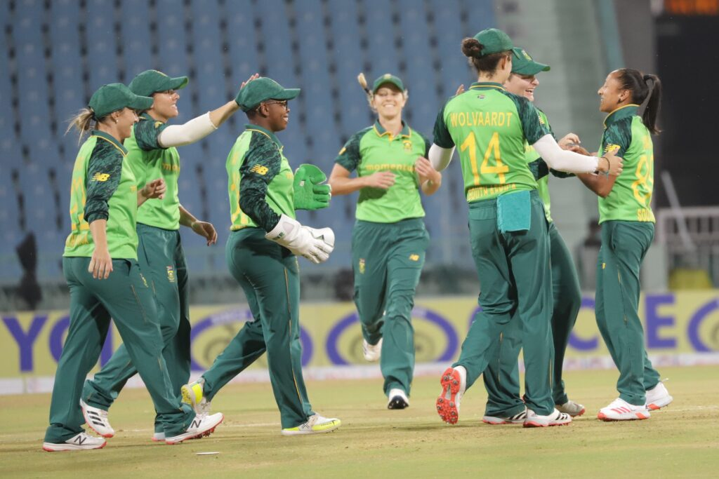 India Women, South Africa Women, Fantasy Cricket, India Women vs South Africa Women