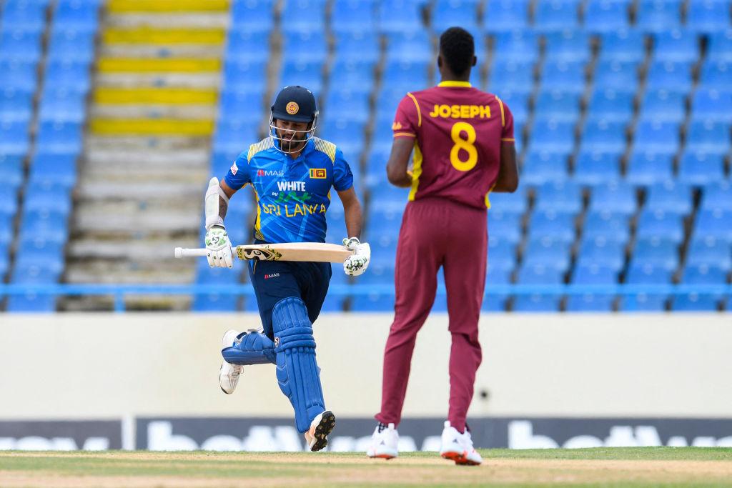Sri Lanka, West Indies
