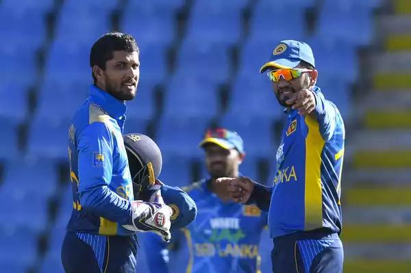 West Indies, Sri Lanka, 2nd ODI, West Indies vs Sri Lanka, Fantasy Cricket