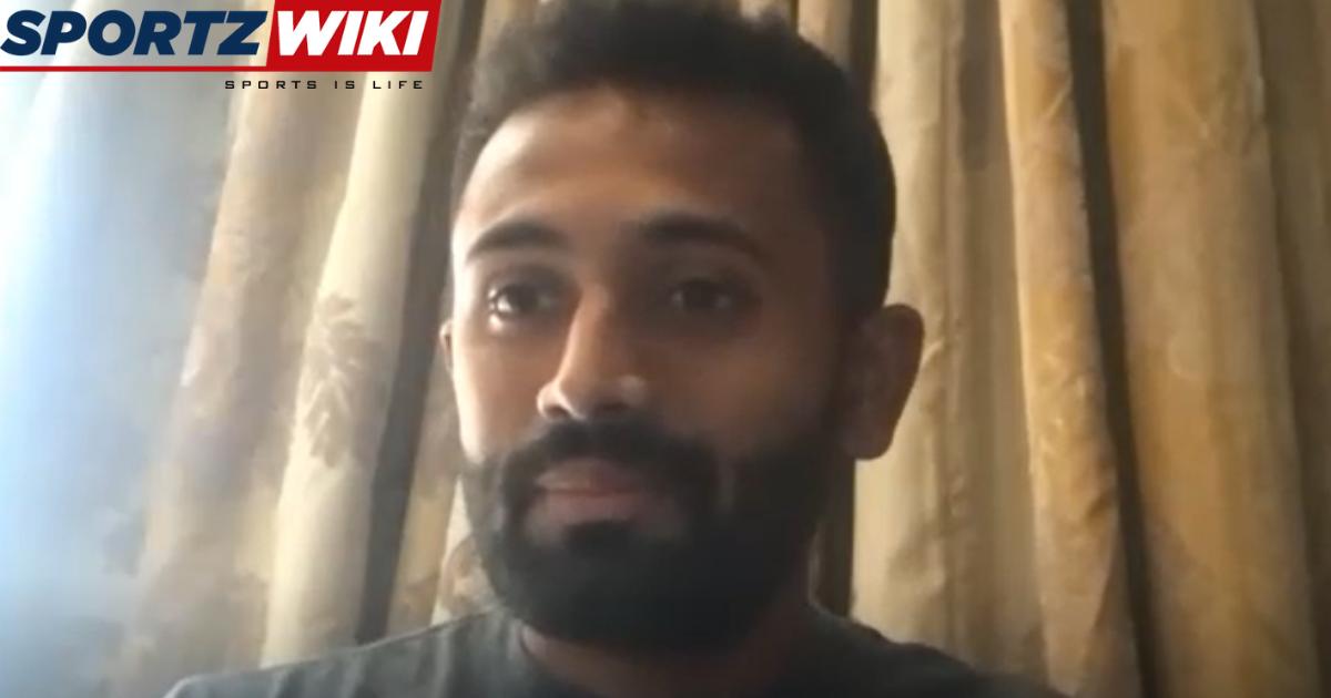 Shreyas Gopal exclusive interview with Sportzwiki.