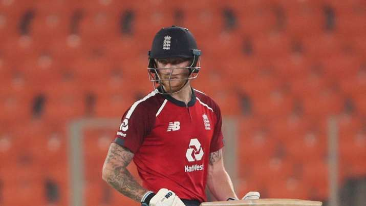 Ben Stokes Image Source : GETTY IMAGES