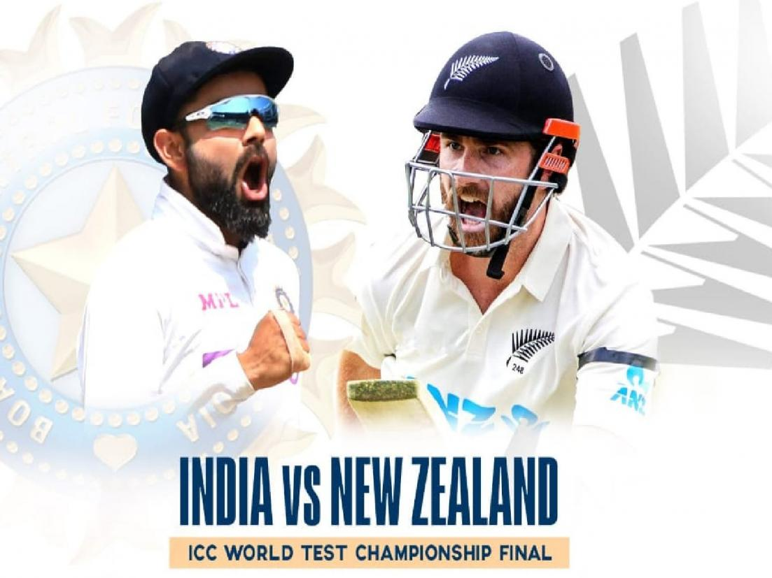 ICC World Test Championship Final Will Be At Southampton